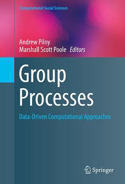 Pilny, Andrew - Group Processes, ebook