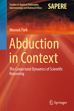 Park, Woosuk - Abduction in Context, e-bok