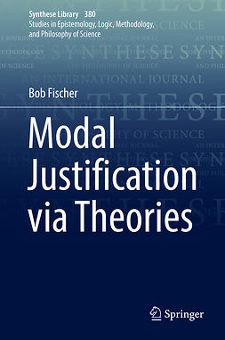 Fischer, Bob - Modal Justification via Theories, ebook