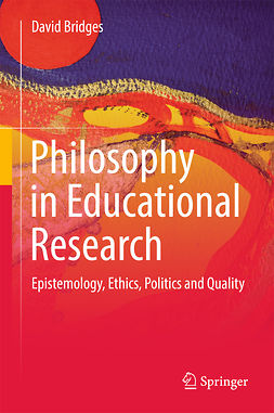 Bridges, David - Philosophy in Educational Research, e-bok