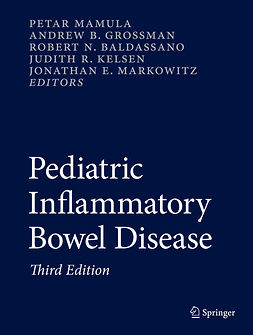 Baldassano, Robert N. - Pediatric Inflammatory Bowel Disease, ebook