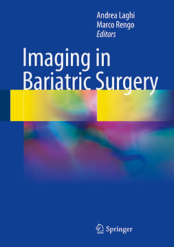 Laghi, Andrea - Imaging in Bariatric Surgery, ebook