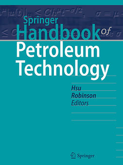 Hsu, Chang Samuel - Springer Handbook of Petroleum Technology, ebook