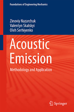 Nazarchuk, Zinoviy - Acoustic Emission, ebook