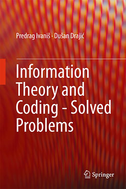 Drajić, Dušan - Information Theory and Coding - Solved Problems, ebook