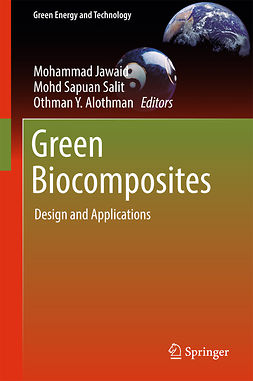 Alothman, Othman Y - Green Biocomposites, ebook