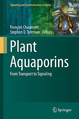 Chaumont, François - Plant Aquaporins, ebook