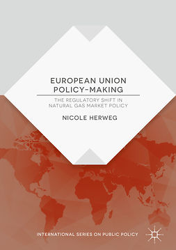 Herweg, Nicole - European Union Policy-Making, ebook