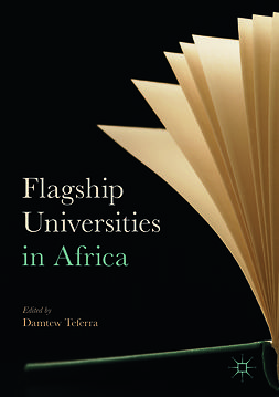 Teferra, Damtew - Flagship Universities in Africa, ebook