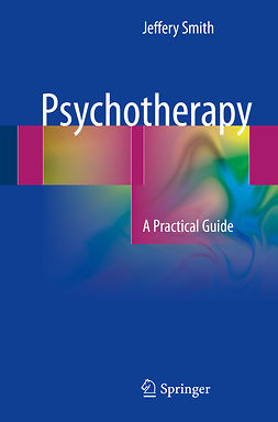 Smith, Jeffery - Psychotherapy, ebook