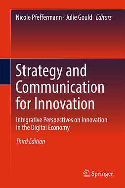 Gould, Julie - Strategy and Communication for Innovation, ebook