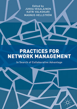 Hellström, Magnus - Practices for Network Management, ebook