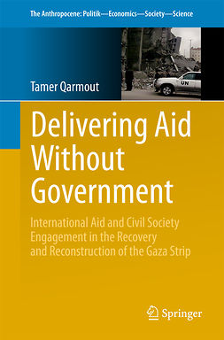 Qarmout, Tamer - Delivering Aid Without Government, e-bok