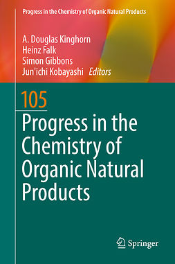 Falk, Heinz - Progress in the Chemistry of Organic Natural Products 105, ebook