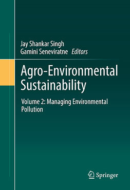 Seneviratne, Gamini - Agro-Environmental Sustainability, ebook