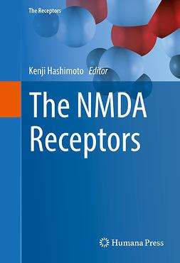 Hashimoto, Kenji - The NMDA Receptors, e-kirja