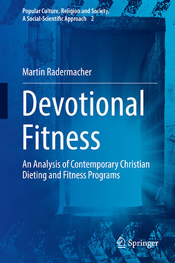 Radermacher, Martin - Devotional Fitness, ebook
