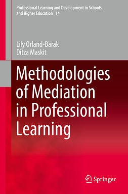 Maskit, Ditza - Methodologies of Mediation in Professional Learning, ebook
