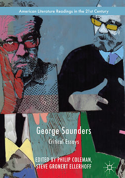 Coleman, Philip - George Saunders, ebook