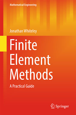 Whiteley, Jonathan - Finite Element Methods, ebook