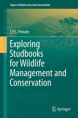 Princée, F.P.G. - Exploring Studbooks for Wildlife Management and Conservation, ebook