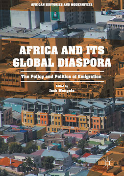 Mangala, Jack - Africa and its Global Diaspora, ebook