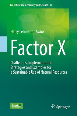 Lehmann, Harry - Factor X, ebook
