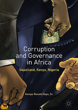 Sr., Kempe Ronald Hope, - Corruption and Governance in Africa, ebook