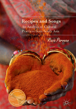 Parveen, Razia - Recipes and Songs, ebook