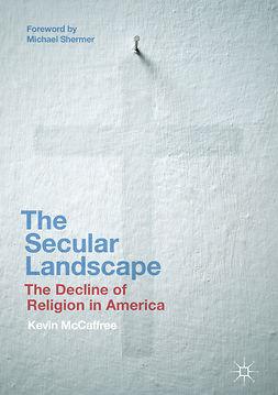 McCaffree, Kevin - The Secular Landscape, ebook