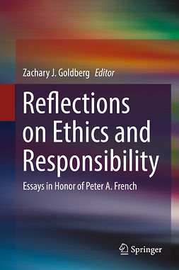 Goldberg, Zachary J. - Reflections on Ethics and Responsibility, ebook