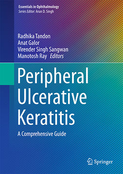 Galor, Anat - Peripheral Ulcerative Keratitis, ebook