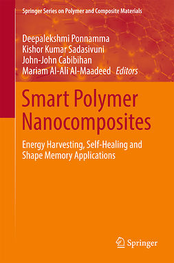 Al-Maadeed, Mariam Al-Ali - Smart Polymer Nanocomposites, ebook