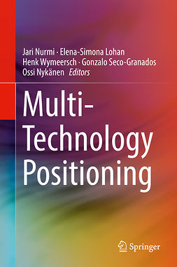 Lohan, Elena-Simona - Multi-Technology Positioning, ebook