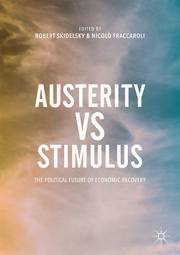 Fraccaroli, Nicolò - Austerity vs Stimulus, ebook