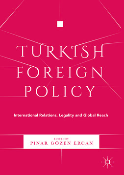 Ercan, Pınar  Gözen - Turkish Foreign Policy, ebook
