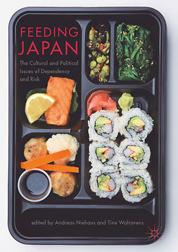 Niehaus, Andreas - Feeding Japan, ebook
