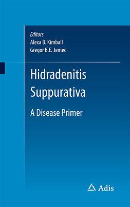 Jemec, Gregor B.E. - Hidradenitis Suppurativa, ebook