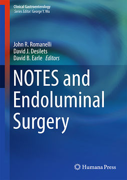 Desilets, David J. - NOTES and Endoluminal Surgery, ebook
