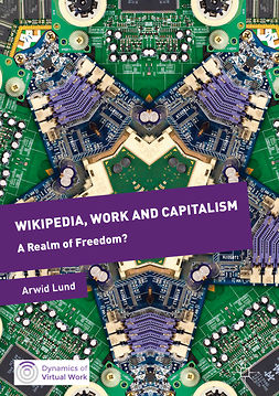 Lund, Arwid - Wikipedia, Work and Capitalism, ebook