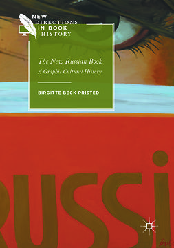 Pristed, Birgitte Beck - The New Russian Book, e-kirja