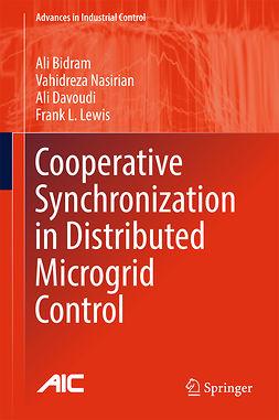 Bidram, Ali - Cooperative Synchronization in Distributed Microgrid Control, ebook