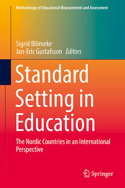 Blömeke, Sigrid - Standard Setting in Education, ebook