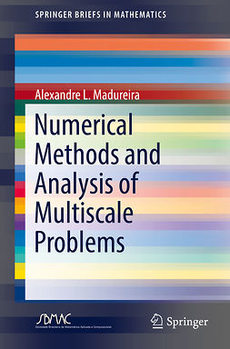Madureira, Alexandre L. - Numerical Methods and Analysis of Multiscale Problems, ebook