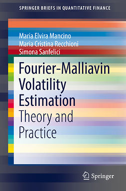 Mancino, Maria Elvira - Fourier-Malliavin Volatility Estimation, ebook