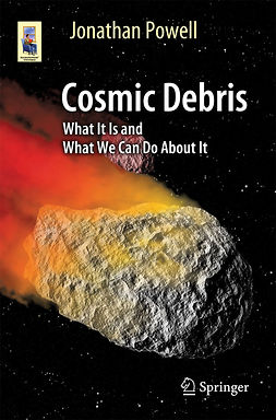 Powell, Jonathan - Cosmic Debris, ebook