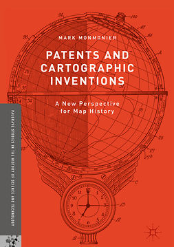 Monmonier, Mark - Patents and Cartographic Inventions, ebook