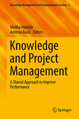 Bassi, Antonio - Knowledge and Project Management, ebook