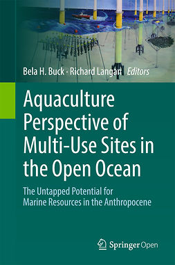 Buck, Bela H. - Aquaculture Perspective of Multi-Use Sites in the Open Ocean, e-kirja