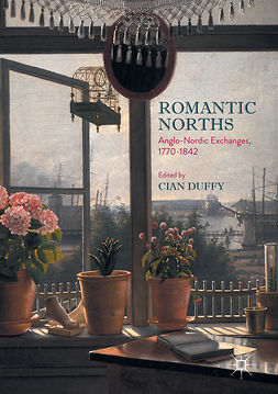 Duffy, Cian - Romantic Norths, ebook